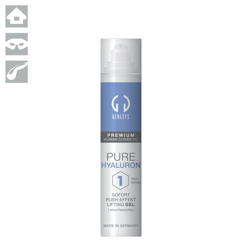 PURE Hyaluron Lifting Gel 50ml