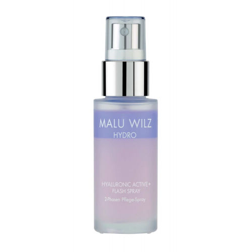 MALU WILZ HYALURONIC ACTIVE+ FLASH SPRAY