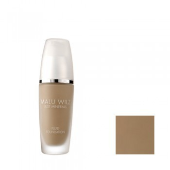 Malu Wilz Just Minerals Fluid Foundation  Nr.15 30ml
