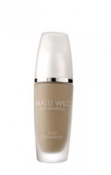 Malu Wilz Absolut Resist Foundation Nice Ivory Beige Nr.05 30ml