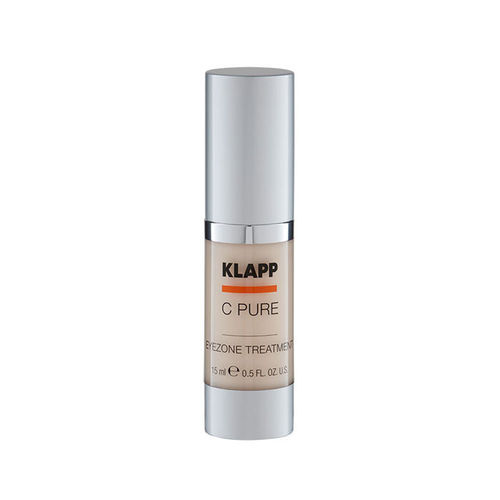 C PURE EYEZONE TREATMENT